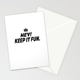Kep It Fun Stationery Cards