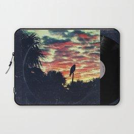 Barbed Wire Paradise - America As Vintage Album Art Laptop Sleeve