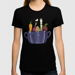 Vegetable Soup T-shirt