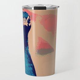 You Talkin To Me? Travel Mug