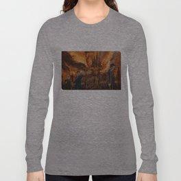 Saviour of Gallifrey Long Sleeve T-shirt