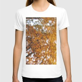 Autumn Daze II T-shirt