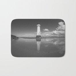 Perch Rock Lighthouse Bath Mat