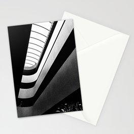 Frank Lloyd Wright: Marin Civic Center - San Rafael, CA Stationery Cards