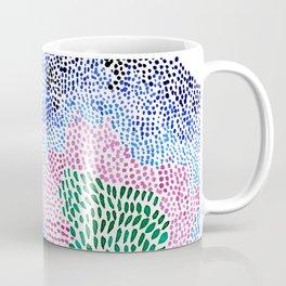 mussels Coffee Mug