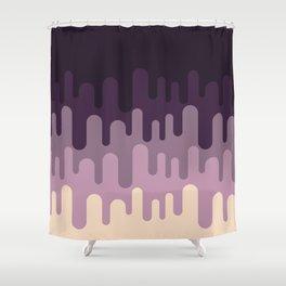 ⋃P⋃R⋃P⋃ Shower Curtain