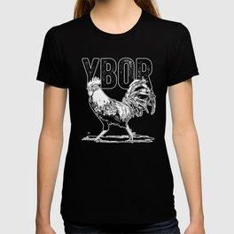 YBOR T-shirt
