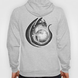 Scrying Dragon Hoody