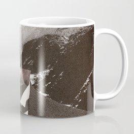 Ash Walker Coffee Mug