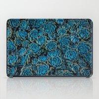 succulents iPad Cases featuring Succulents by Kim Bajorek