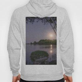 Niles Pond Moon Rise Hoody