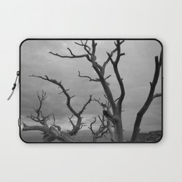 Dead Tree at Canyonlands National Park Laptop Sleeve