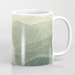 Mists Have Risen Coffee Mug