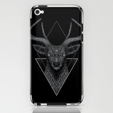 Dark Deer iPhone & iPod Skin