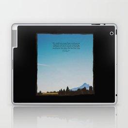 T.S. Eliot: Exploration Laptop & iPad Skin
