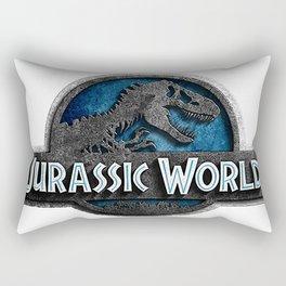 Jurassic World Rectangular Pillow