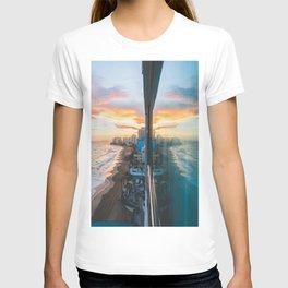 Good Morning San Juan T-shirt