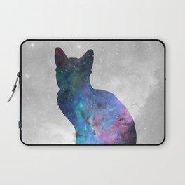 Galaxy Series (Cat) Laptop Sleeve