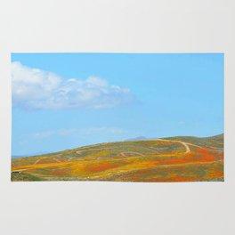 Blooming Hills Rug
