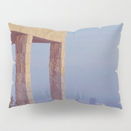 Elevated View Pillow Sham