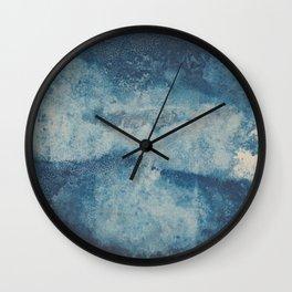 Celestial I Wall Clock