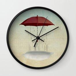 reverse osmosis Wall Clock