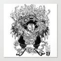 Mole Soul by zephzero