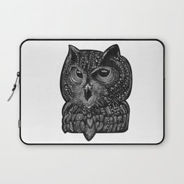 Cool owl Laptop Sleeve