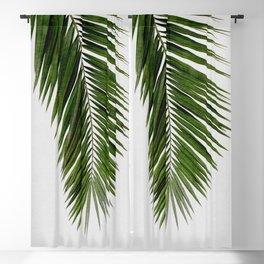 Palm Leaf I Blackout Curtain