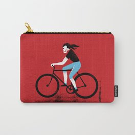 Ride or Die No. 2 Carry-All Pouch