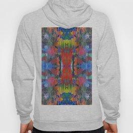 Mandala Kaleidoscope 513 Hoody