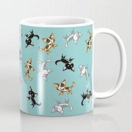 Cats! Coffee Mug
