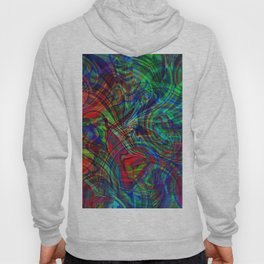 Fusion Abstract  ## Hoody