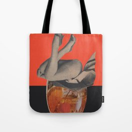 To Fall Off Tote Bag