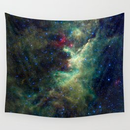 Astro Wall Tapestry