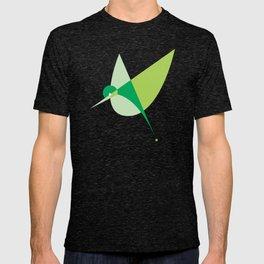 Contours: Hummingbird T-shirt