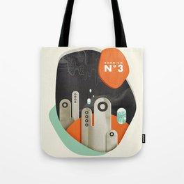 Somnium n°3 Tote Bag