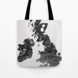 The Big Freeze Tote Bag