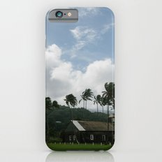 Small Town Maui Slim Case iPhone 6s