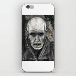 Orlok the Plaguebringer iPhone Skin