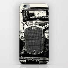 Model A Ford iPhone & iPod Skin
