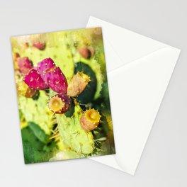 Desert Pink Beads, Arizona Stationery Cards