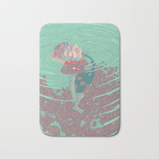 Underwater Bath Mat