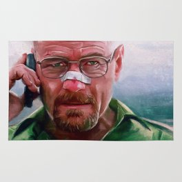 I Won - Walter White - Breaking Bad Rug