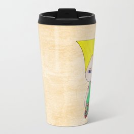 A Boy - Guile Travel Mug