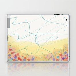 Waggle Dance Laptop & iPad Skin
