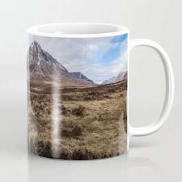 Buachaille Etive Mor Coffee Mug