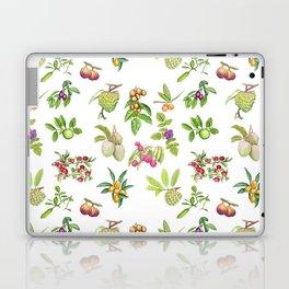 Tropical Fruit Laptop & iPad Skin