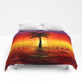 Palma Sea Comforters