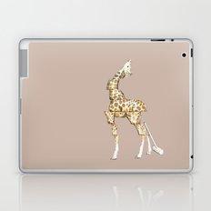 Giraffe Blocks Laptop & iPad Skin